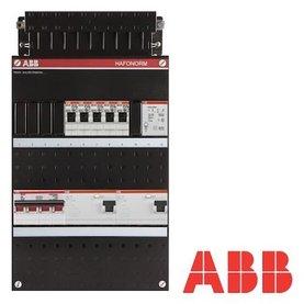 ABB 3 Fase Groepenkasten