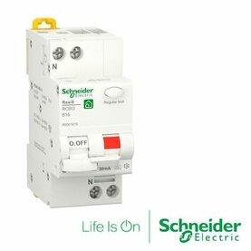 Schneider AardlekAutomaat